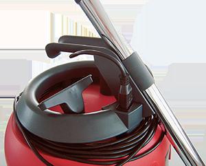 Бытовой пылесос Cleanfix
