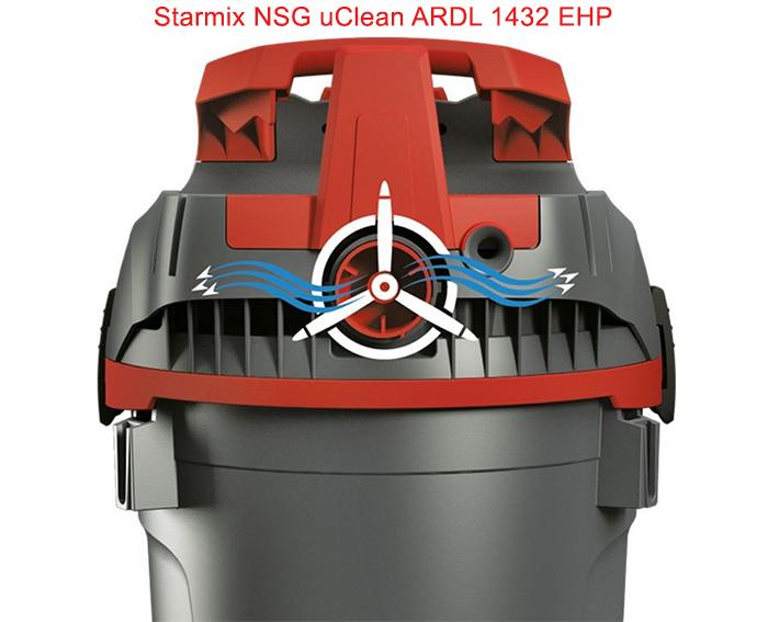 Стармикс серия NSG uClean