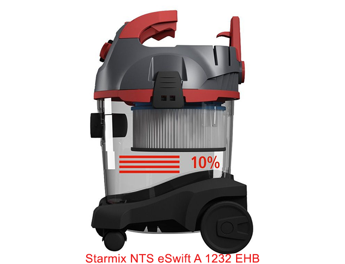 Стармикс серия NTS eSwift